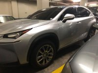 2016 Lexus Nx for sale in Muntinlupa