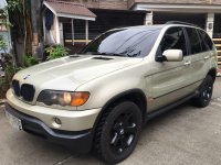 2004 Bmw X5 for sale in Manila
