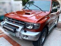 2007 Mitsubishi Pajero for sale in Muntinlupa