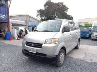 Suzuki Apv 2014 for sale in Quezon City