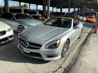 2014 Mercedes-Benz SL65 for sale in Pasig