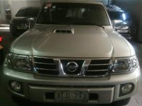 2003 Nissan Patrol for sale in Jose Abad Santos