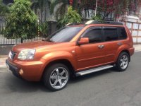 2006 Nissan X-Trail for sale in Manila