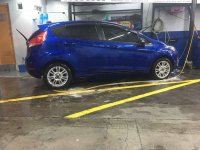 2014 Ford Fiesta for sale in Caloocan