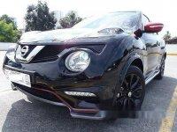 Black Nissan Juke 2019 for sale in Quezon City