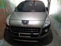 Peugeot 3008 2015 for sale in San Pedro