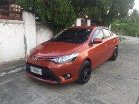 Toyota Vios 2016 for sale in Cagayan de Oro