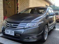 2010 Honda City for sale in Manila