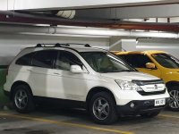 2009 Honda Cr-V for sale in Quezon City