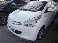 Hyundai Eon 2016 Hatchback at 43000 km for sale