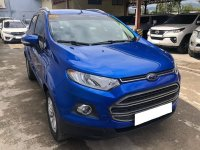 2018 Ford Ecosport for sale in Mandaue