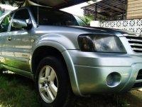Ford Escape 2007 for sale in Quezon City
