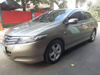 2010 Honda City for sale in Quezon City