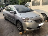 Toyota Vios 2012 for sale in Bacolod