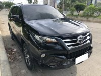 2016 Toyota Fortuner for sale in Mandaue