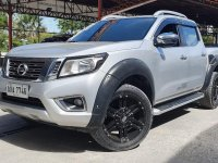 2015 Nissan Navara for sale in Mandaue