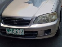 2000 Honda City for sale in Manila
