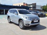 2018 Mitsubishi Montero Sport for sale in Parañaque