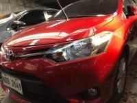 Toyota Vios E 2016 for sale in Quezon City