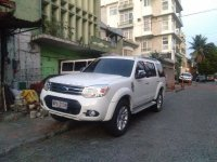 2014 Ford Everest for sale in Quezon City