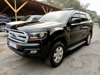 2018 Ford Everest for sale in Manila