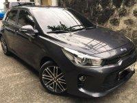 Selling 2018 Kia Rio Hatchback in Makati