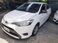 White Toyota Vios 2016 for sale in Marikina