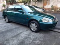 Honda Civic 1999 for sale in Quezon City