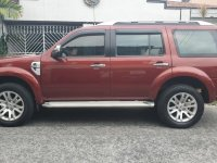 Ford Everest 2013 for sale in Pasig