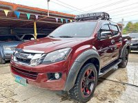 Sell 2014 Isuzu D-Max in Mandaue