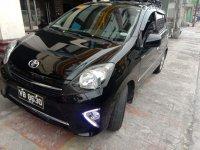 Sell 2016 Toyota Wigo in Quezon City