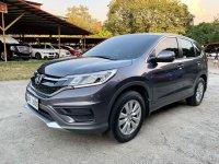 Sell 2017 Honda Cr-V in Manila
