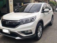 Honda Cr-V 2016 for sale in Makati
