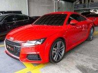 Selling Audi Tt 2016 in Manila