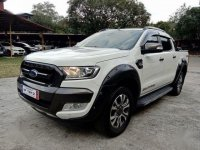 Ford Ranger 2017 for sale in Manila