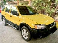 Ford Escape 2005 for sale in Parañaque