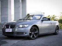 Bmw 3-Series 2008 Automatic for sale in Quezon City