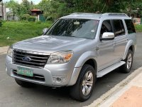 Sell 2011 Ford Everest in Meycauayan