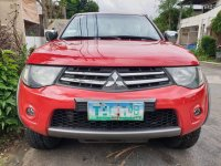 Selling Mitsubishi Strada 2012 in Quezon City