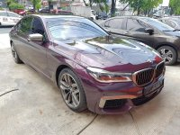 Bmw 7-Series 2019 for sale in Pasig