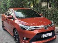 Toyota Vios 2017 for sale in Tagbilaran
