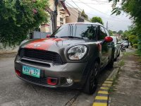 Sell 2012 Mini Countryman in Quezon City