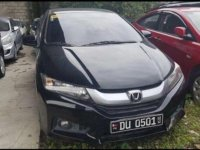 Honda City 2017 for sale in Cainta