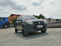 Selling Suzuki Alto 2016 in Davao City
