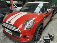 Mini Cooper 2015 for sale in Quezon City