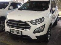 Selling Ford Ecosport 2018 in Marikina