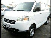 Selling Suzuki Apv 2014 in Cainta