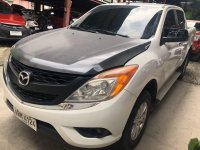Sell 2016 Mazda Bt-50 in Quezon City