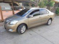 Selling Toyota Vios 2011 in Dagupan
