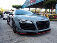 Audi R8 2009 for sale in Pasig